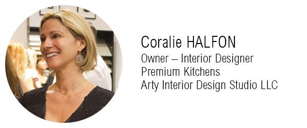 Coralie HALFON, Owner