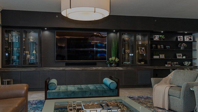 Kitchen design interior design company boca raton - Interior design services boca raton ...