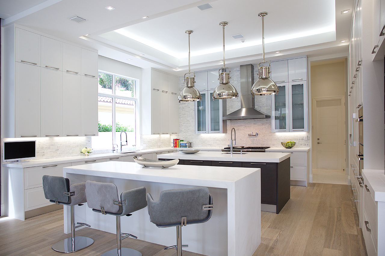 Home In Royal Palm Yacht Boca Raton Premium Kitchens