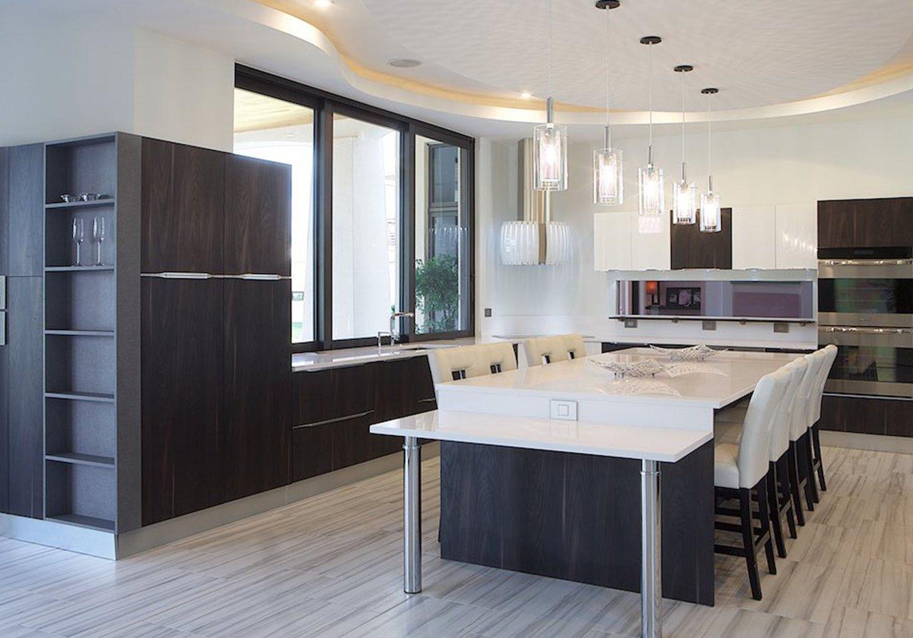 Home In Port St Lucie Premium Kitchens