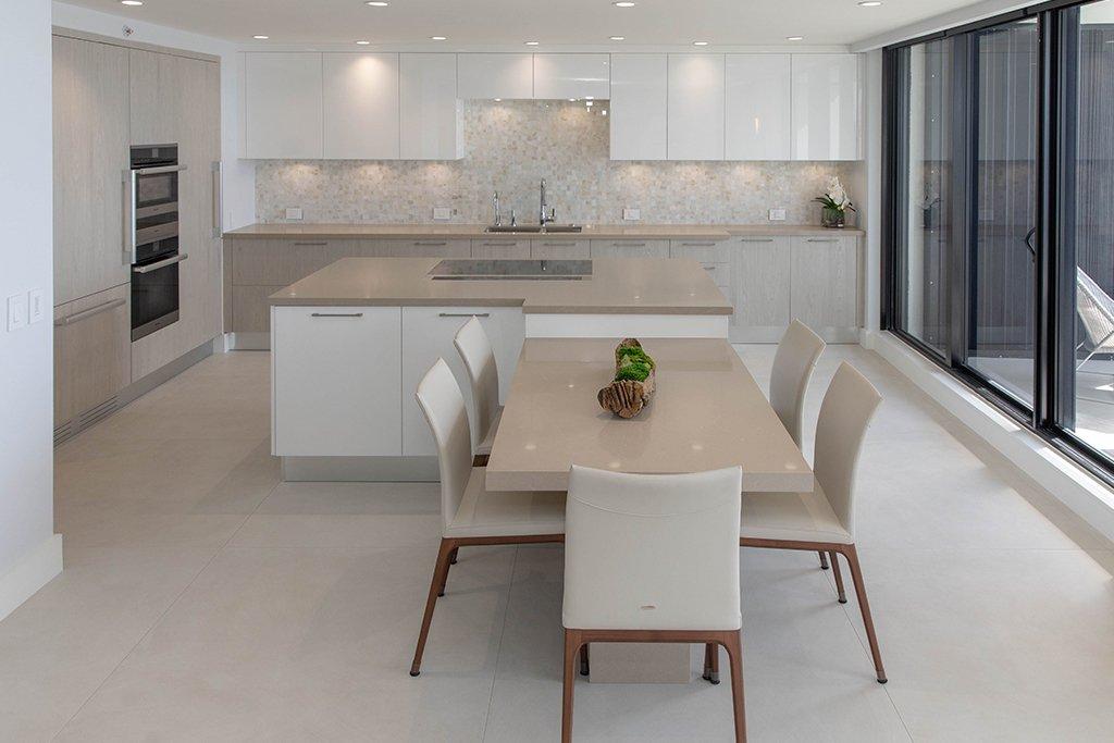 The Luxury Kitchen Today Premium Kitchens