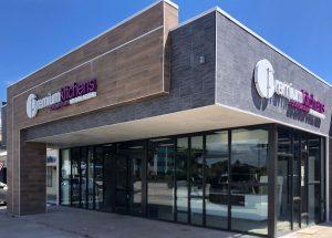 Premium Kitchens Fort Lauderdale Store