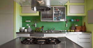 European kitchen cabinets in Broward County