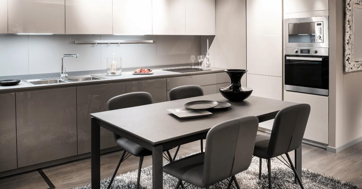 Kitchen designers at Broward County