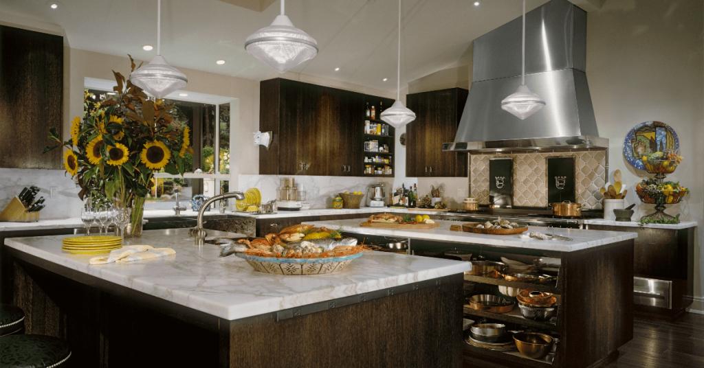 kitchen renovation in Fort Lauderdale