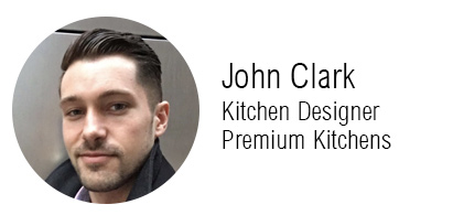 John Clark - Kitchen Designer