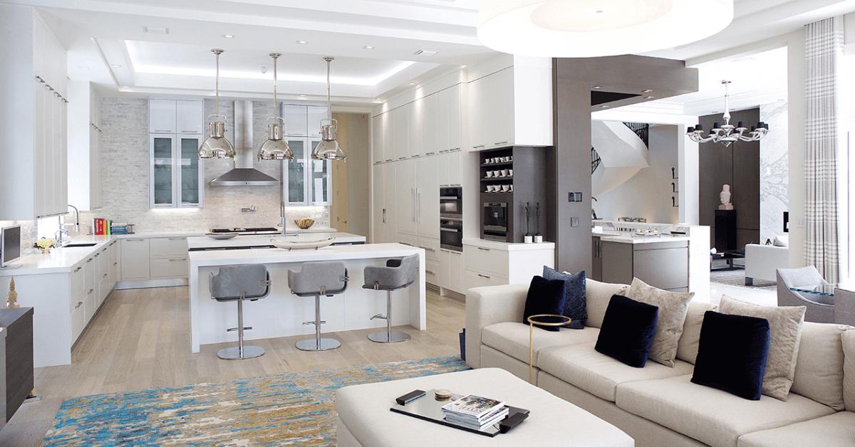 modern home designer in Boca Raton