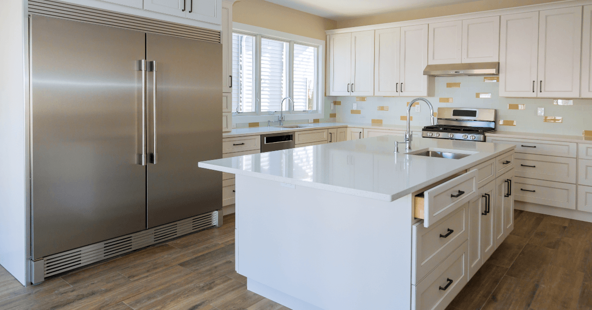 kitchen remodeling company in Boca Raton