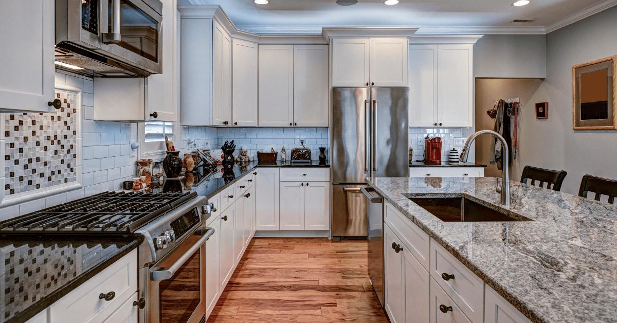high end kitchen design in Fort Lauderdale