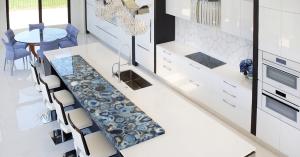 Modern Kitchen Cabinets in Fort Lauderdale